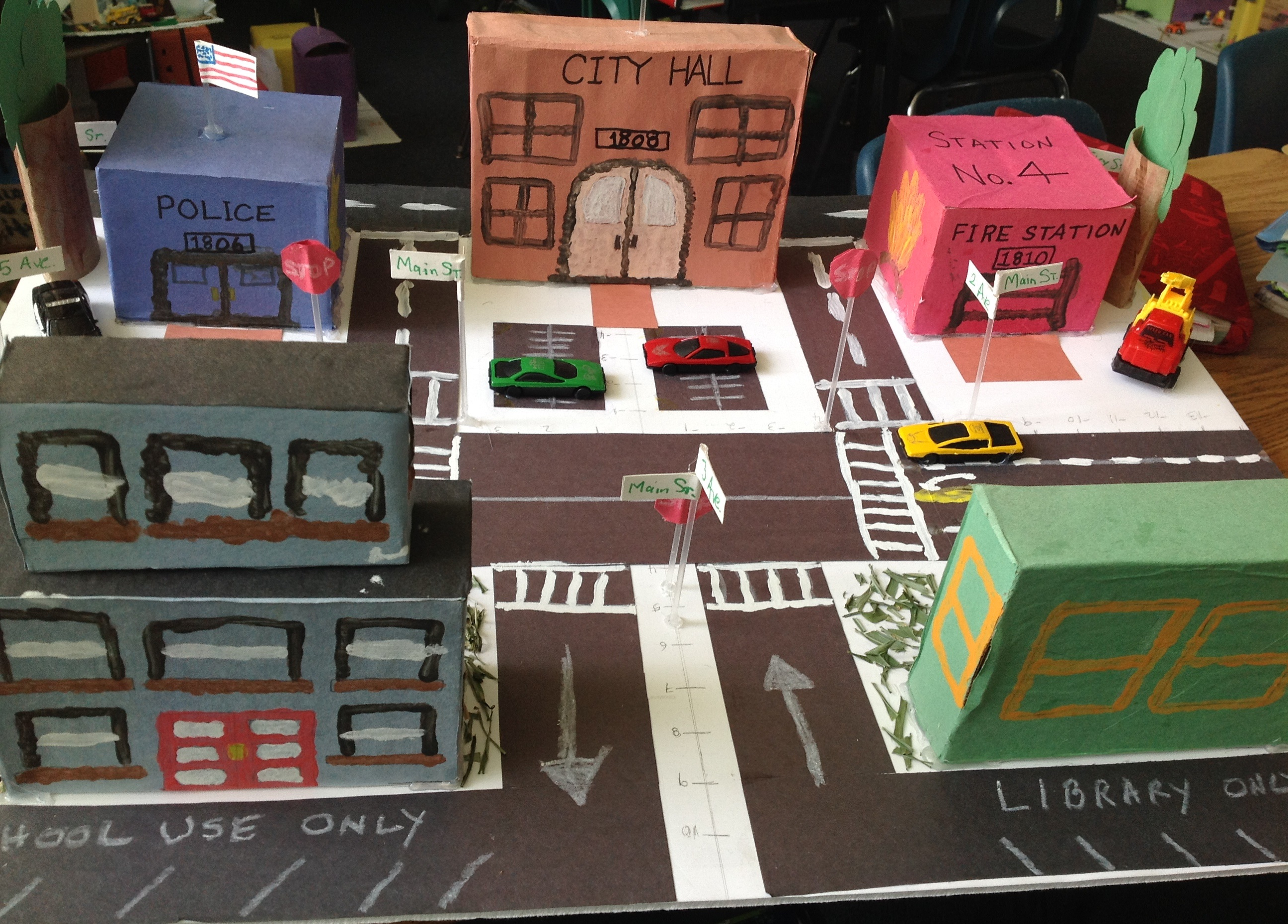201605 Math City Project - Contruction Boxes
